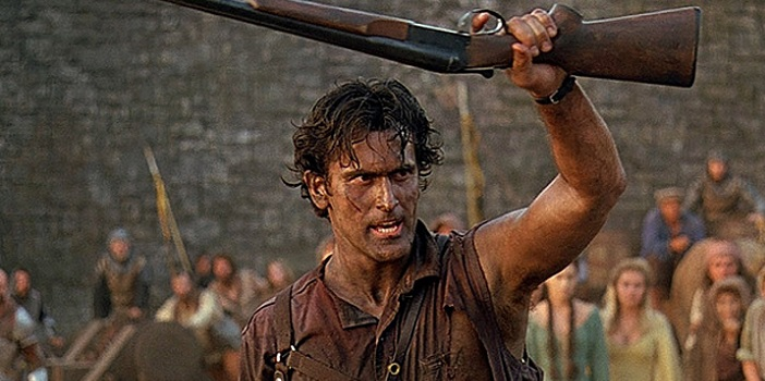 Ted Raimi to Host 35mm Screening of 'Army of Darkness' at Texas Theatre