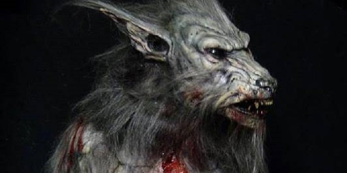 Werewolf Flick 'Bonehill Road' Uses Practical Effects and No CGI