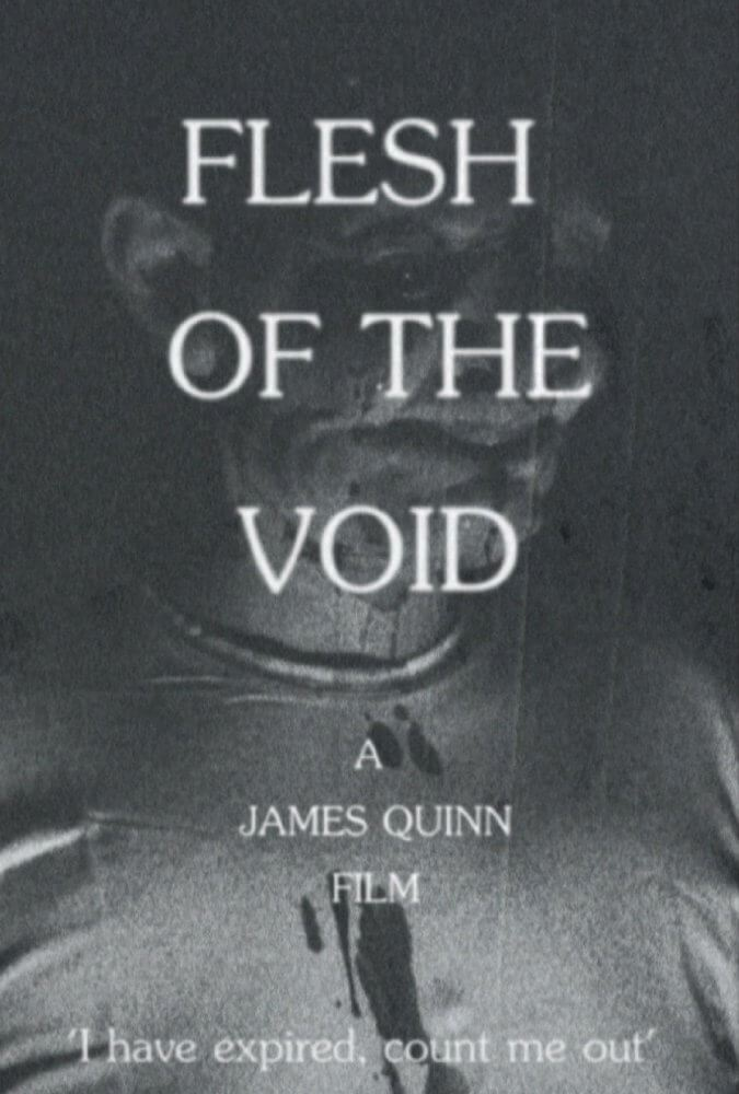Flesh of the Void Poster