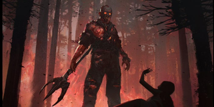 "Official ""Friday the 13th: The Game"" Release Date Finally Announced!"