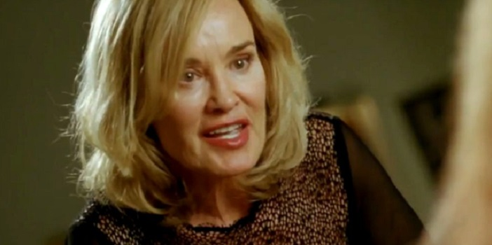 Jessica Lange Has 'No Plans' to Return to 'American Horror Story'