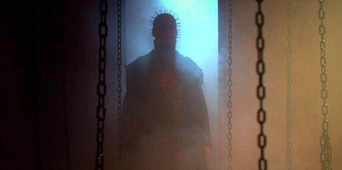 New Pinhead Paul T. Taylor. Reveals Some Juicy 'Hellraiser: Judgment' Info