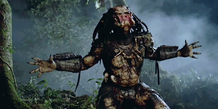 Shane Black Confirms 'The Predator' Will Use Practical Effects