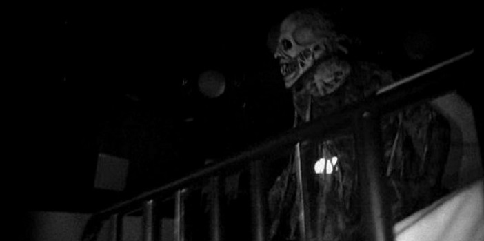 Horror Anthology 'The Dark Tapes' Shows a Paranormal Abduction