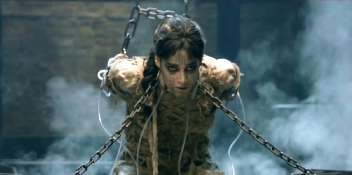 Watch the New Trailer for Universal's Action-Horror 'The Mummy'