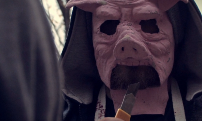 Review: 3 Dead Trick or Treaters is an Impressively Professional Film