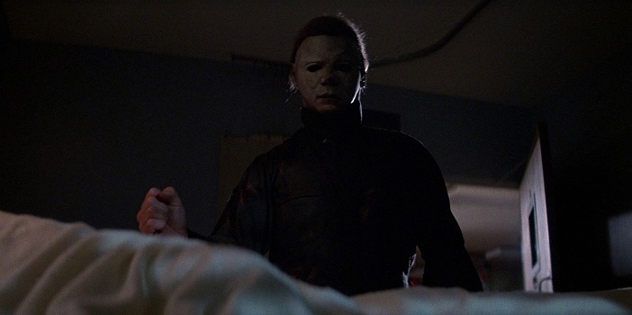 First Promo Art for the New 'Halloween' Film Captures Old-School Vibe