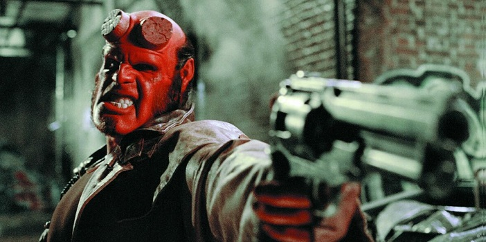 Neil Marshall to Direct an R-Rated Reboot of 'Hellboy'