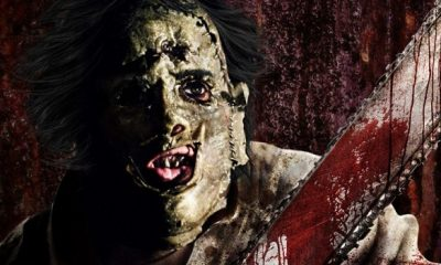 Texas Chainsaw Prequel 'Leatherface' Begins its Massacre This Halloween!