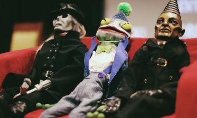 First Reveal of Three New Puppets from 'Puppet Master: The Littlest Reich'!