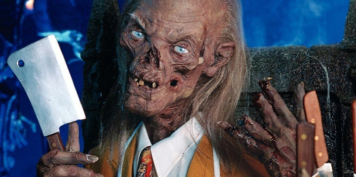 """""""Tales from the Crypt"""" Complete Series DVD Box Set Coming Next Month"""