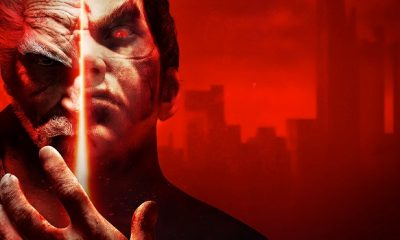 Bandai Namco Entertainment Release a New 'Tekken 7' Story Trailer