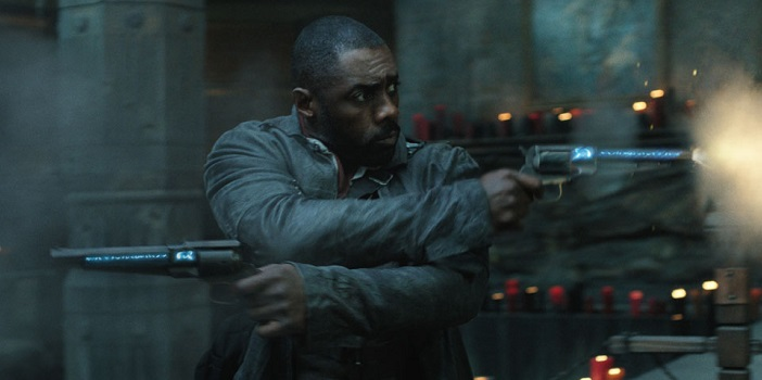 Official Trailer for Stephen King's 'The Dark Tower' Unleashes Hell!