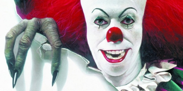First Look at Chris Griffiths' Documentary 'Pennywise: The Story of IT'