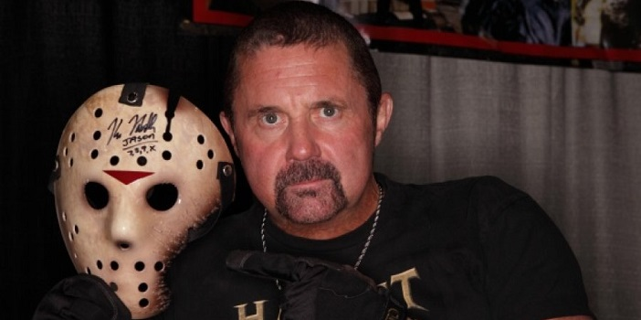 Documentary 'To Hell and Back: The Kane Hodder Story' to Hit Festivals