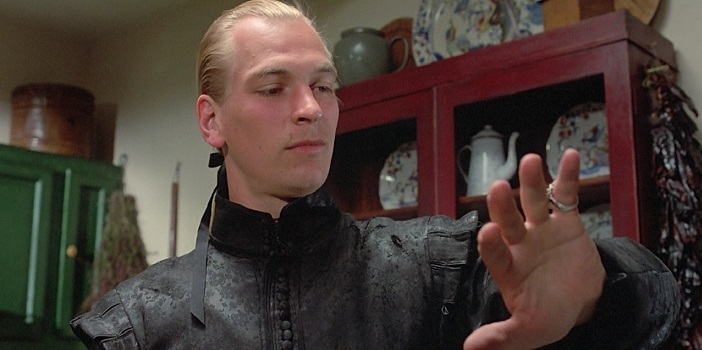 Vestron Video Releasing 'Warlock' Complete Collection on Blu-Ray