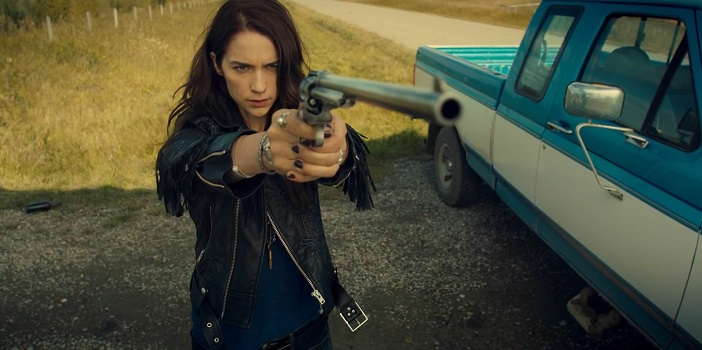 Season 2 of 'Wynonna Earp' is Coming; New Poster Revealed