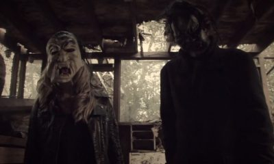 Torin Langen's '3 Dead Trick or Treaters' Trailer and Poster Arrives