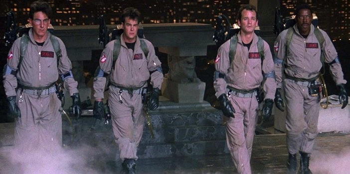 Ivan Reitman Wants to Connect the 'Ghostbusters' Film Universes