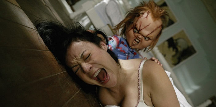 Jennifer Tilly Talks Being in Future 'Child's Play' Franchise Films