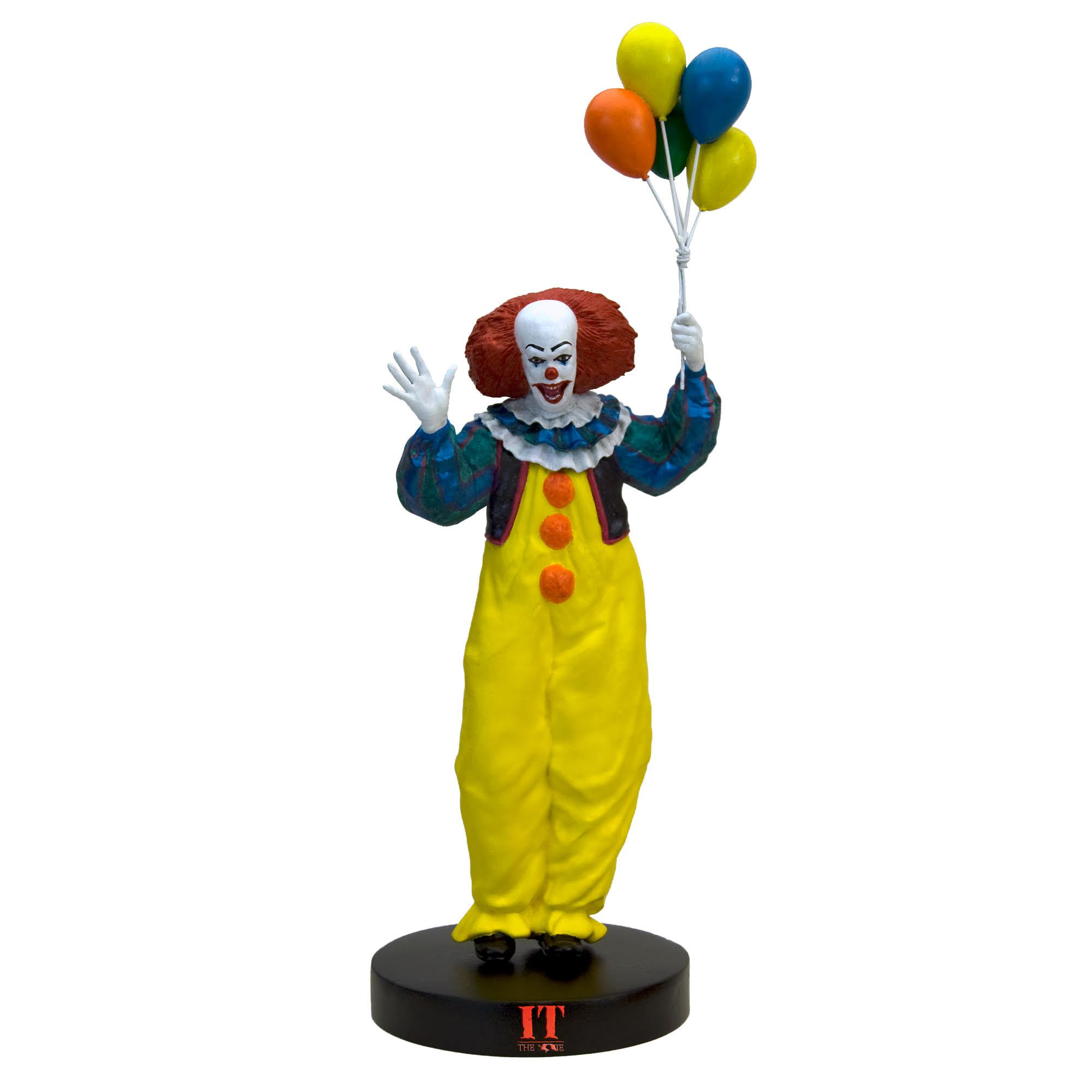 Pennywise Motion Statue 1