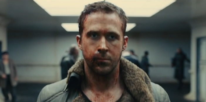 Watch Ryan Gosling and Harrison Ford in 'Blade Runner 2049' Featurette