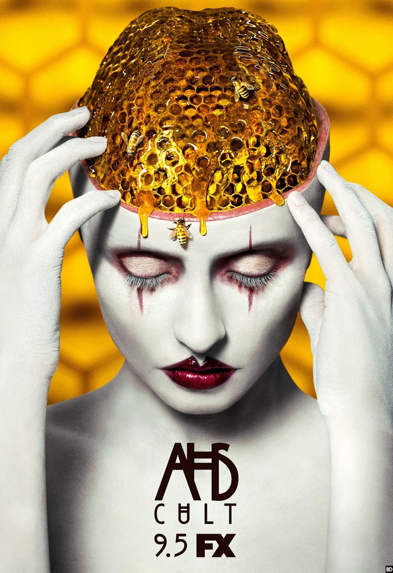 American Horror Story: Cult Poster