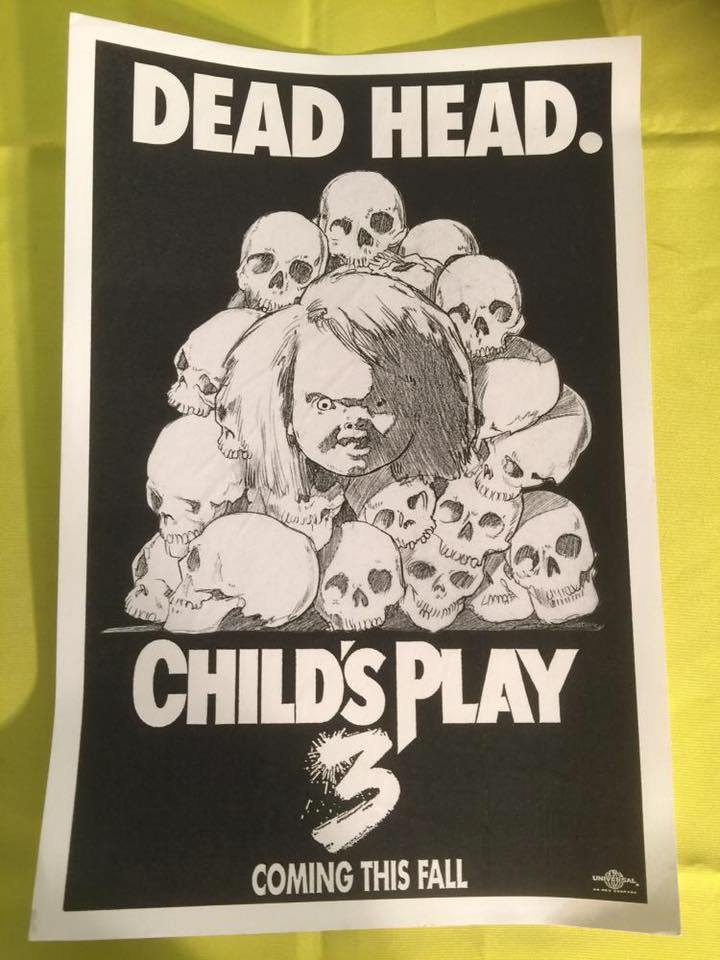 Child's Play 3 Concept 10