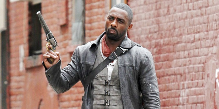 Good and Evil Come Together on This New Poster for 'The Dark Tower'