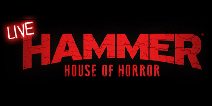 Hammer House Of Horror Live Offers an Immersive Theatre Experience