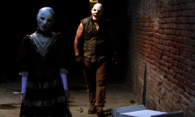 More Extreme Haunts in 'The Houses October Built 2' This September