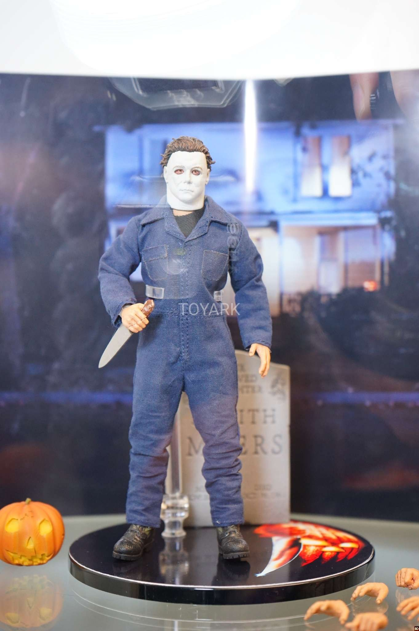 Michael Myers Fig 1