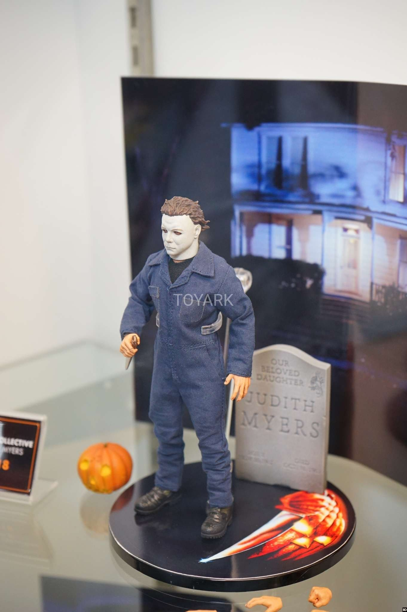 Michael Myers Fig 3