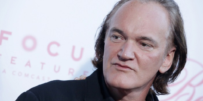 Quentin Tarantino is Set to Direct a Film About the Manson Family