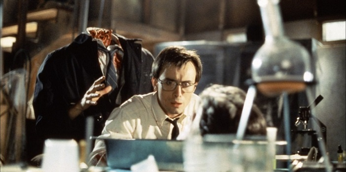NECA is Creating Re-Animator Collectible Action Figure Line!