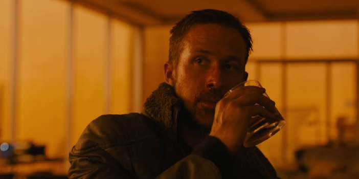 New Blade Runner 2049 Trailer is a Stunningly Amazing