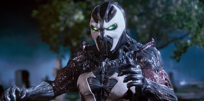 McFarlane Says His R-Rated 'Spawn' Film Will Scare the Shit Out of You!