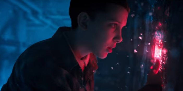 """""""Stranger Things"""" Season 2 Trailer Plays Out to Michael Jackson's Thriller"""