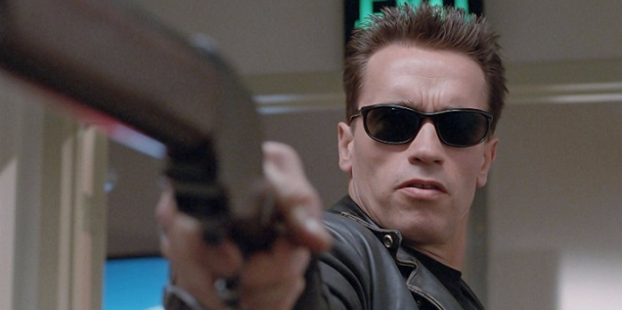 Cameron Plans to Reinvent the 'Terminator' Franchise With a Trilogy