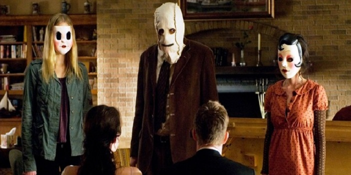 Filming on 'The Strangers 2' Officially Wraps; New Cast to Play Villains