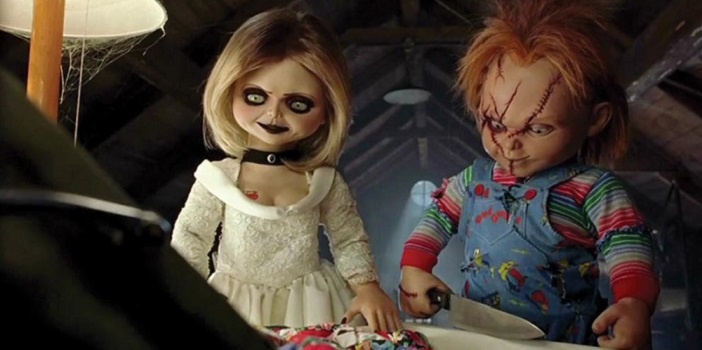 New Image Reveals the Return of the Tiffany Doll in 'Cult of Chucky'