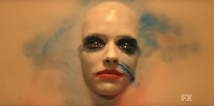 Another New 'American Horror Story: Cult' Promo Floating