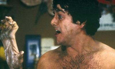 American Werewolf in London Remake