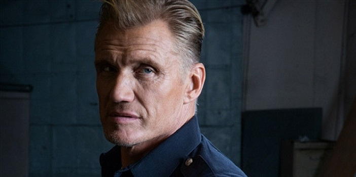 Dolph Lundgren Welcome to Willits