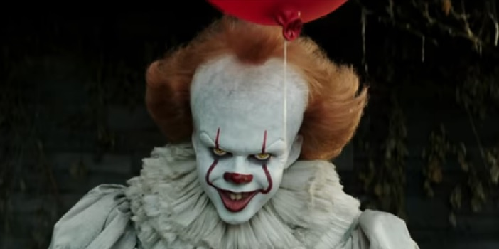 New 'IT' Latin American TV Spot Reveals More Pennywise and Dialogue