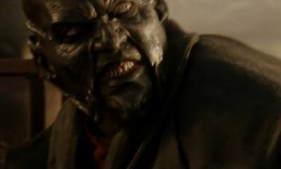 Victor Salva's Jeepers Creepers 3