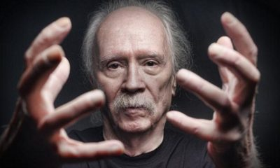 John Carpenter Anthology Themes