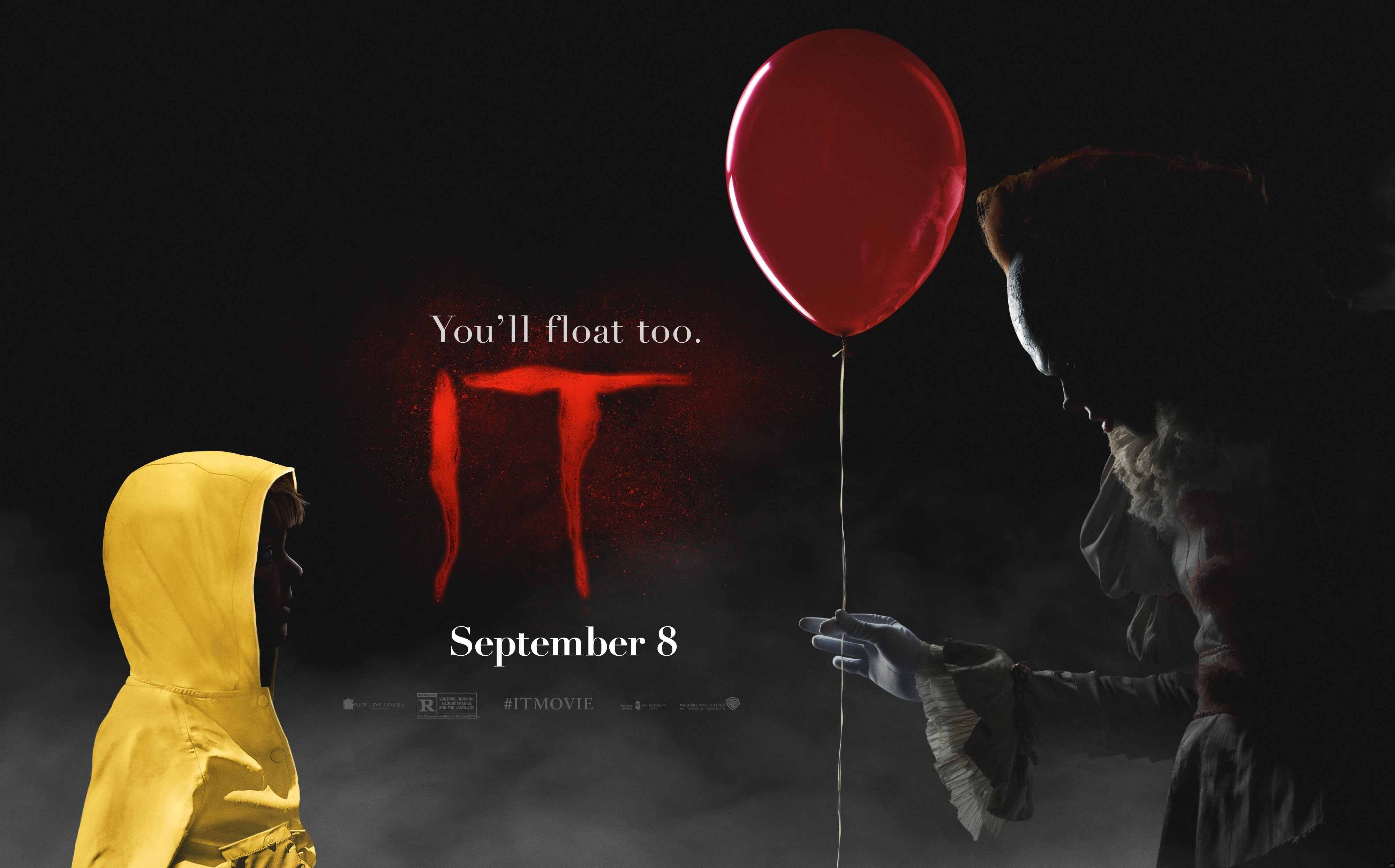 New IT Poster