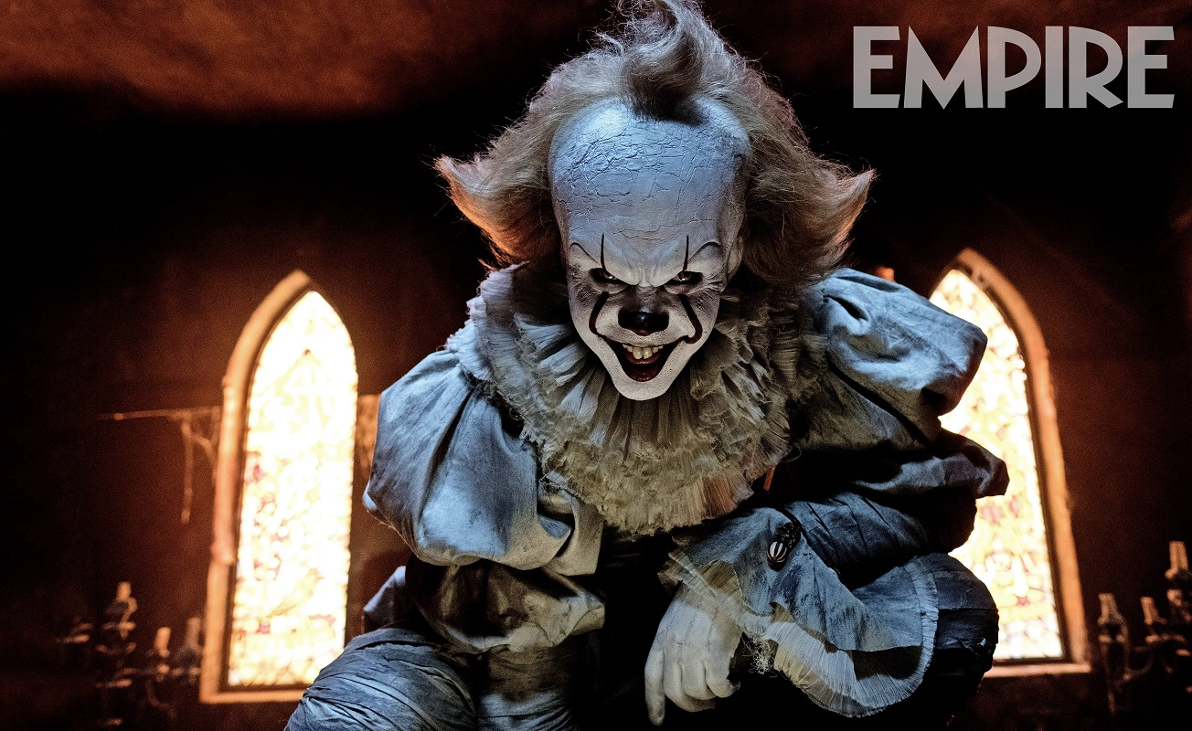 Pennywise Full