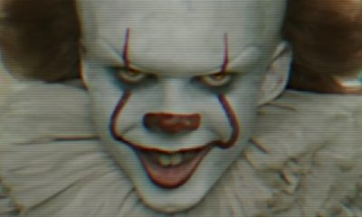 Pennywise Sewers